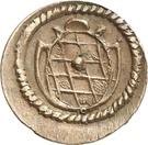 2 Pfennig - Maximilian I – obverse