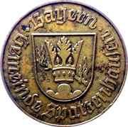 Token - Bayern (Gemeinde Spatzenhaulen) – obverse
