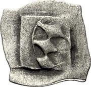 1 Heller (Vierschlag-Pfennig) - Albrecht IV. – obverse