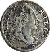 30 Kreuzer - Maximilian III Joseph – obverse
