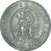½ Thaler - Maximilian I – reverse