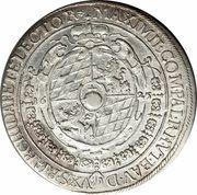 1 Thaler - Maximilian I – obverse