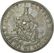 1 Thaler - Maximilian I -  reverse