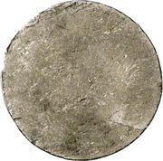 1 Pfennig - Ferdinand Maria – reverse