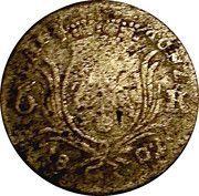 6 Kreuzer - Maximilian IV, Josef (Kreuzer Landmünze) – reverse