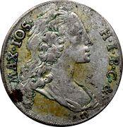 12 Kreuzer - Maximilian III Joseph – obverse