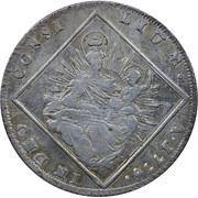 20 Kreuzer - Maximillian III Joseph (Konventionskreuzer) – reverse