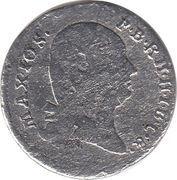 3 Kreuzer - Maximilian IV, Josef – obverse