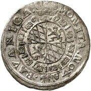 30 Kreuzer - Maximilian I (Kipper) – obverse