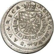 48 Kreuzer - Maximilian I (Kipper) – obverse
