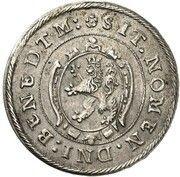 24 Kreuzer - Maximilian I (Kipper) – reverse