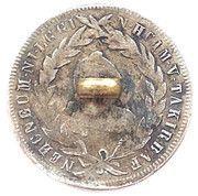 10 Kreuzer - Maximilian III Joseph – obverse