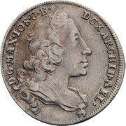 6 Kreuzer - Maximilian III Josef – obverse