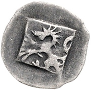 1 Pfennig - Stephan III. der Knäufel and Ludwig VII. – obverse