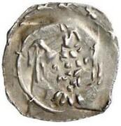 1 Pfennig - Kaiser Ludwig IV (Upper Bavaria) – reverse