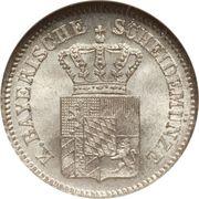 1 Kreuzer - Maximilian II – obverse