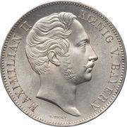 2 Thaler / 3½ Gulden - Maximilian II – obverse