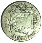 6 Kreuzer - Maximillian I Joseph – reverse
