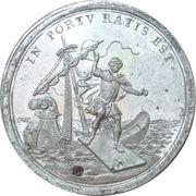 Medal - Maximilian II (To his military successes; Bavaria) – reverse
