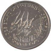 50 Francs CFA (Essai) – obverse