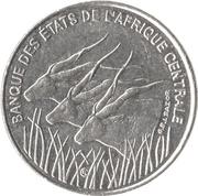 100 Francs CFA -  obverse