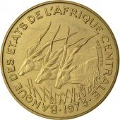 5 Francs CFA (Essai) – obverse