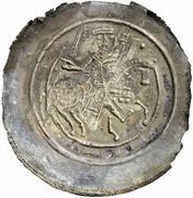 1 Brakteat - Friedrich II., Vogt von Oldesleben – obverse