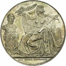 2 Francs - Léopold I (French text; Anniversary of Inauguration) – obverse