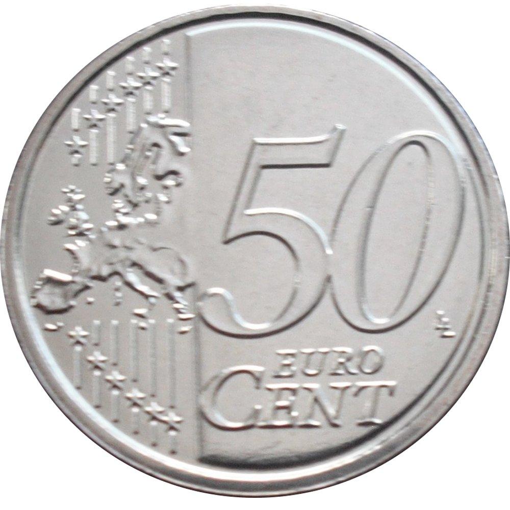 50 cents d 39 euro philippe belgique numista for Sessel 50 euro