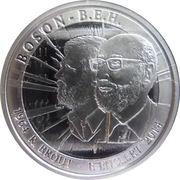 5 Euro - Philippe (Boson BEH) – obverse