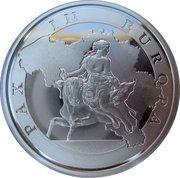20 Euro - Philippe (70 Ans de Paix en Europe) – obverse