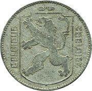 1 Franc - Léopold III (BELGIQUE-BELGIE) -  obverse