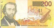 200 Francs -  obverse