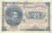 20 Francs - Société Générale – obverse