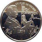 10 Euro (Tijl Uilenspiegel) -  reverse