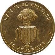 50 Hesseleir – reverse