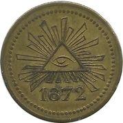 1 Franc - Forges de la Providence -  obverse