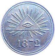 ½ Franc - Forges de la Providence -  obverse