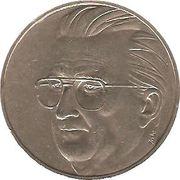 5 Euro - Albert II -  obverse