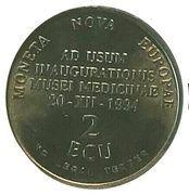 2 ECU (Bruoxella) – reverse