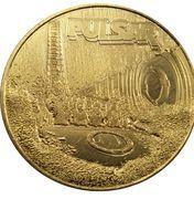 Monnaie de Paris Tourist Token - Walibi – obverse