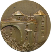 Medal - Namur Cercle Royal Philatelique – obverse