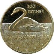 100 Cygnes - Lavaux-Sainte-Anne – reverse