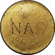 NAC - National Automatic Company – obverse