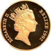 100 Dollars - Elizabeth II (El Alamein) -  obverse