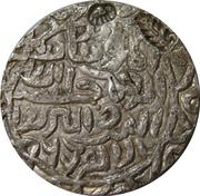 1 Tanka - Rukn al-Din Barbak Shah (Dar al-Darb Mint) – reverse