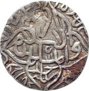 1 Tanka - Jalal ud-Din Muhammad Shah – obverse