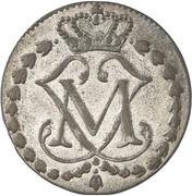 3 Stuber - Maximilian IV Joseph – obverse