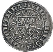 1 Weißpfennig - Wilhelm II. (Mülheim) – obverse