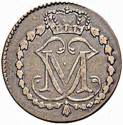 3 Stuber - Joseph Maximilian IV – obverse